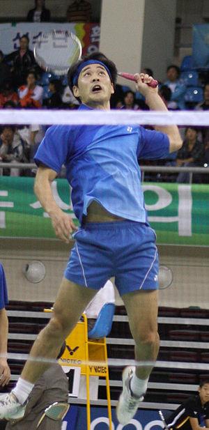 Yoo Yong-sung - Image: YOO Yong Sung 1669
