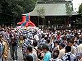 Yaho Temmangu Festival 2002 a.jpg