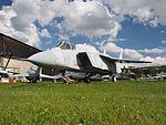 Yak-141 (141) at Central Air Force Museum pic6.JPG