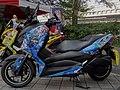 Yamaha itansha of Eriri Spencer Sawamura 20171210b.jpg