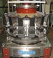 Yamato multihead weigher.JPG