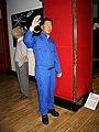 Yang Liwei at Madame Tussaud's Hong Kong - Flickr - skinnylawyer.jpg