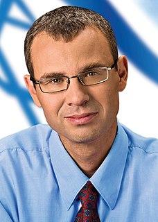 Yariv Levin Israeli politician