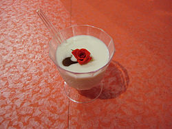 Yogurt of the Bulgarija Pavilion of Expo 2005 Aichi Japan.jpg