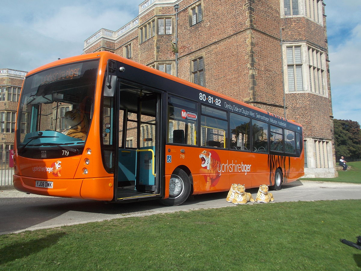 Stagecoach in yorkshire fotopic net 58