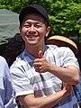 Young Man Gives Thumbs-Up - Otaru - Hokkaido - Japan (47984517031).jpg