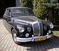 Zabrze muzeum AS Daimler Majestic Major 2.jpg