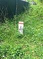 Zebrzydowice (Wymysłów)-Karvina (Mizerov) border crossing, 2020.05.05 (02).jpg
