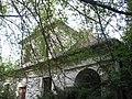 Zespół dwóch budynków w Parku im. J. Matejki..jpg