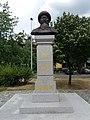 Zhambyl Zhabaev Belgrade bust.jpg