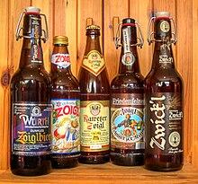 Bildergebnis für zoigl bier