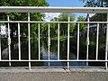 Zomerhofbrug - Oude Noorden - Rotterdam - Metal railing (frontal).jpg