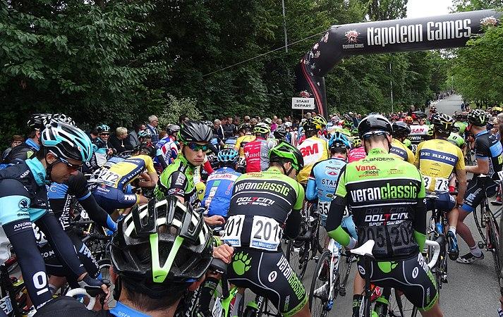 Zottegem - Grote Prijs Stad Zottegem, 19 augustus 2014 (A77).JPG