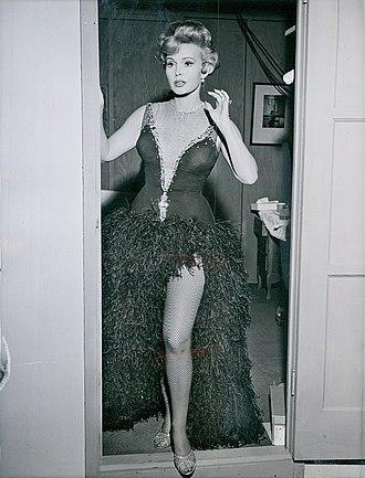 December Bride - Zsa Zsa Gabor (1958)