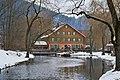Zur alten Mühle - Angelteich - panoramio.jpg