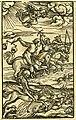 Zwinglibibel (1531) Apocalypse 02 Die vier Reiter.jpg