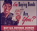 """I am Buying Bonds...Are You"" - NARA - 514604.jpg"
