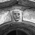 """""""Kalonja"""" (vhod v hišo) št. 17, Golac, pri Cepčevih 1955 (2).jpg"""