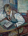 """""""Porträt Karl-Heinz Kruzwicki"""" von Hans Kruzwicki.jpg"""