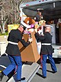 """Toys for Tots"" at CIA - Flickr - The Central Intelligence Agency.jpg"