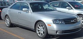 Infiniti M Used Cars For Sale