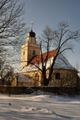 'Sobin - Kościół św. Michała Archanioła. (zetem).jpg
