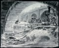 'The Northern arch of Old London Bridge' RMG PV1969.tiff