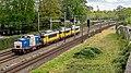 's-Hertogenbosch Volker Rail 203-2 met 1731-1755-1779 (49837729931).jpg