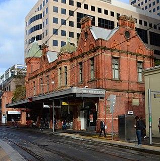 181-187 Hay Street, Sydney