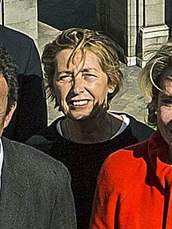 (Alicia Delibes) Presentación Candidatura del PP al ayuntamiento de Madrid (2015) (cropped).jpg