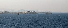 Isole di Lavezzi
