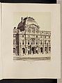 Édouard Baldus, Pavillon Sully (No. 5) - Getty Museum.jpg