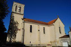 Église Saint-Christophe de Longèves (vue 3, Éduarel, 21 août 2016).jpg