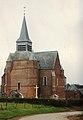 Église Saint-Martin de Burelles en 1991.jpg