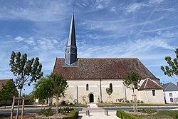 Église Saint-Pierre Langey Arrou Eure-et-Loir France.jpg