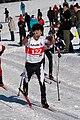 Étienne Richard, 2011 Swiss cross-country skiing championships - Duathlon.jpg