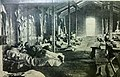Čeští záložníci v barácích v Pulji (1913).jpg