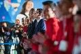 Ślubowanie sportowców reprezentujących Polskę na olimpiadzie w PyeongChang 2018 (26223268978).jpg