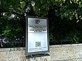 Αρχαία Νεκρόπολη Αιγών, Βασιλικοί Τάφοι. Εξωτερικά του μουσείου.jpg