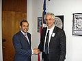 Επίσημη επίσκεψη ΥΦΥΠΕΞ κ. Σ. Κουβέλη σε Ουάσιγκτον (4790163782).jpg