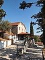 Ο κεντρικός Ιερός Ναός της Νικήτης, είναι αφιερωμένος στον Άγιο Νικήτα και κτίστηκε το 1867 - panoramio.jpg