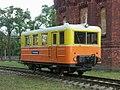 АС1А-3087, Lithuania, Kaišiadorys, Kaišiadorys railway station (Trainpix 91845).jpg