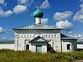 Александро-Свирский м. - Церковь Иоанна Дамаскина.jpg