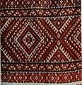Аплечча рукава кашулі, 1900-я гг., Брэсцкая вобласць.jpg