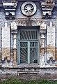 Архітектурні елементи бокових вікон фасаду військового шпиталю по вул. Воєнкоматська.jpg