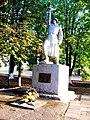 Братська могила радянських воїнів Південного фронту, село Калініне, Волноваський р-н, Донецька область.jpg