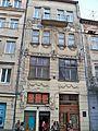 Будинок на вулиці Дорошенка, 9.JPG