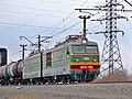ВЛ10К-1180, Россия, Омская область, перегон Универсальная - Омск-Северный (Trainpix 57587).jpg