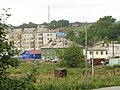 Вид на ул. Окружная с тропинки в парк - panoramio.jpg