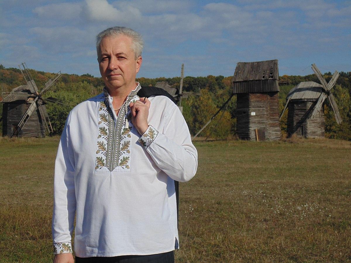 Файл:Громовий Сергій Михайлович.JPG — Вікіпедія